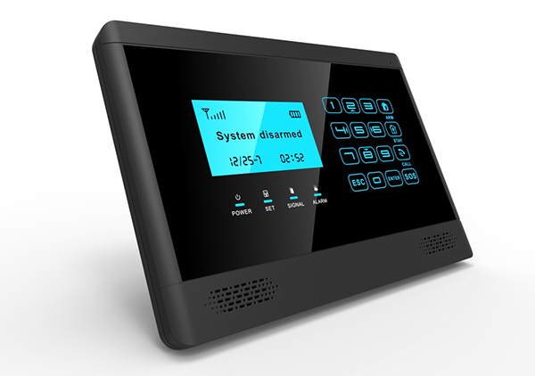 touch-screen-alarm-panel